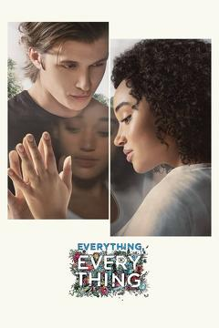 Best Romance Movies of 2017 : Everything, Everything
