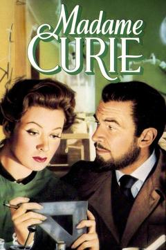 Best Drama Movies of 1943 : Madame Curie