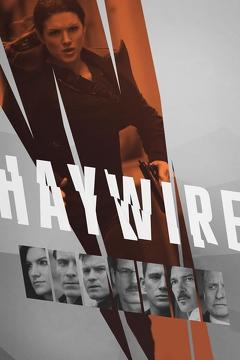 Best Mystery Movies of 2012 : Haywire