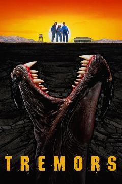 Best Horror Movies of 1990 : Tremors