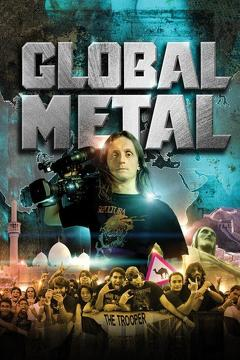 Best Music Movies of 2008 : Global Metal