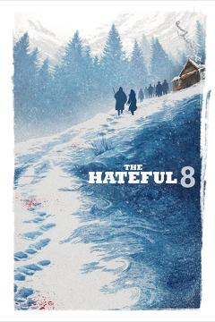 Best Mystery Movies of 2015 : The Hateful Eight