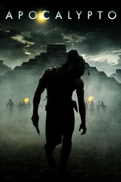 Best Thriller Movies of 2006 : Apocalypto