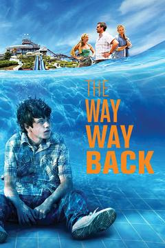 Best Comedy Movies of 2013 : The Way Way Back