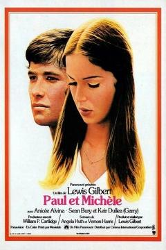 Best Romance Movies of 1974 : Paul and Michelle