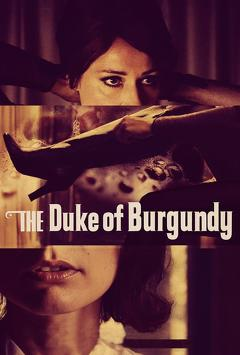 Best Mystery Movies of 2014 : The Duke of Burgundy