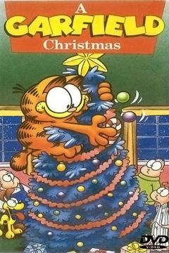 Best Animation Movies of 1987 : A Garfield Christmas Special