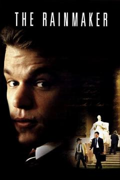 Best Crime Movies of 1997 : The Rainmaker