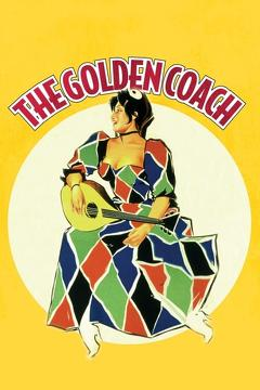 Best History Movies of 1952 : The Golden Coach
