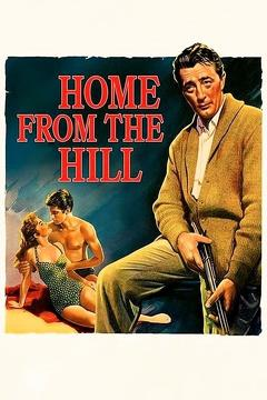 Best Romance Movies of 1960 : Home from the Hill