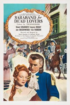 Best History Movies of 1948 : Saraband for Dead Lovers