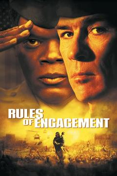 Best History Movies of 2000 : Rules of Engagement