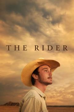 Best Western Movies of 2018 : The Rider