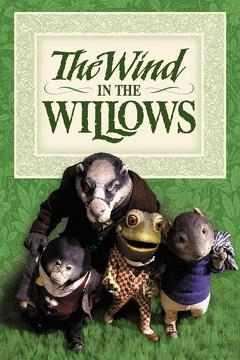 Best Animation Movies of 1983 : The Wind in the Willows