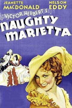 Best Music Movies of 1935 : Naughty Marietta