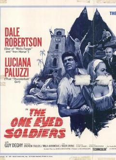 Best Adventure Movies of 1966 : The One Eyed Soldiers