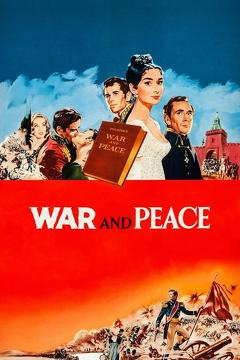 Best Romance Movies of 1956 : War and Peace