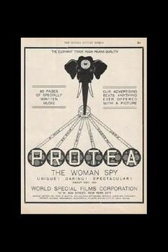 Best Crime Movies of 1913 : Protéa