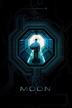 Best Drama Movies of 2009 : Moon