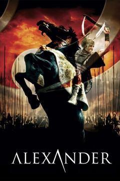 Best History Movies of 2004 : Alexander