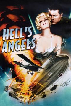 Best Drama Movies of 1930 : Hell's Angels