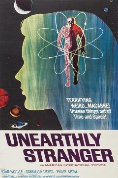 Best Science Fiction Movies of 1963 : Unearthly Stranger