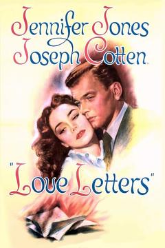 Best Mystery Movies of 1945 : Love Letters