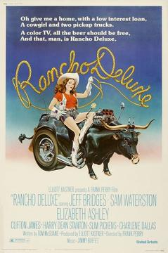 Best Western Movies of 1975 : Rancho Deluxe