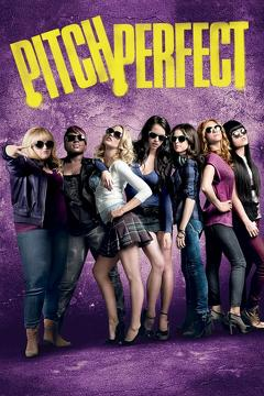 Best Comedy Movies of 2012 : Pitch Perfect