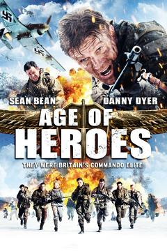 Best War Movies of 2011 : Age of Heroes