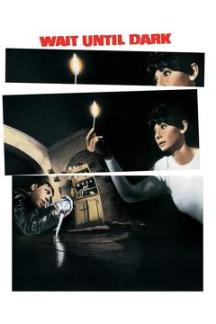 Best Thriller Movies of 1967 : Wait Until Dark