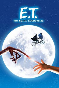 Best Science Fiction Movies of 1982 : E.T. the Extra-Terrestrial
