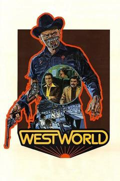 Best Thriller Movies of 1973 : Westworld