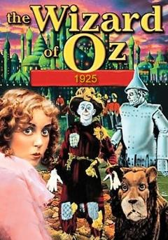 Best Comedy Movies of 1925 : The Wizard of Oz