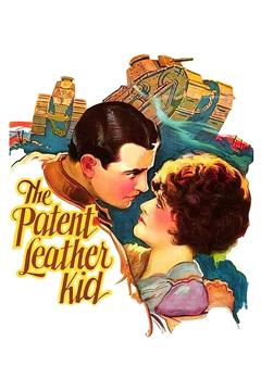 Best War Movies of 1927 : The Patent Leather Kid
