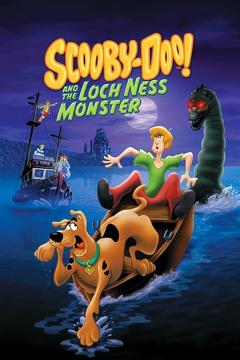 Best Animation Movies of 2004 : Scooby-Doo! and the Loch Ness Monster