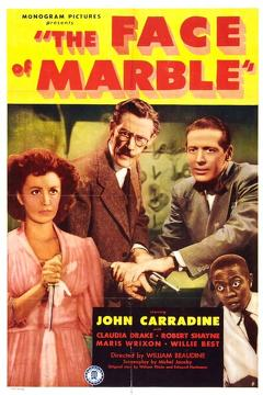 Best Horror Movies of 1946 : The Face of Marble