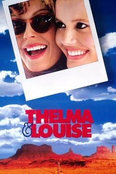 Best Adventure Movies of 1991 : Thelma & Louise