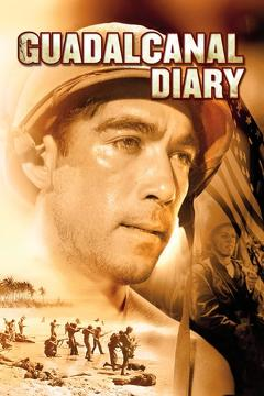 Best Action Movies of 1943 : Guadalcanal Diary