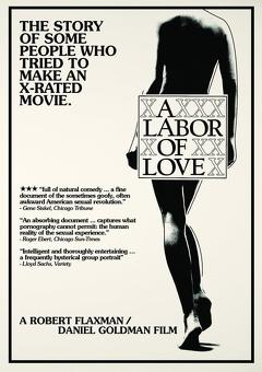 Best Documentary Movies of 1976 : A Labor of Love