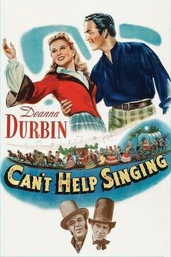 Best Western Movies of 1944 : Can't Help Singing