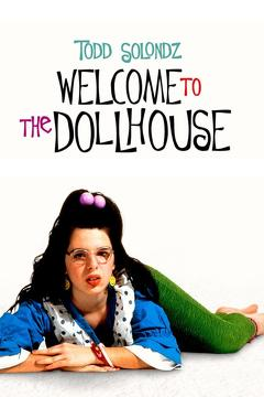 Best Comedy Movies of 1996 : Welcome to the Dollhouse