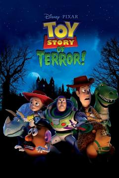 Best Tv Movie Movies of 2013 : Toy Story of Terror!