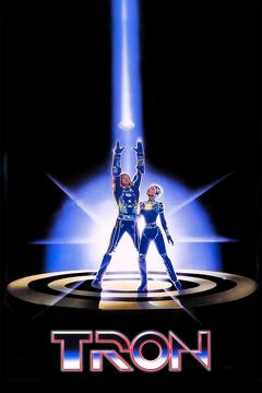 Best Action Movies of 1982 : Tron