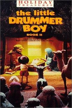 Best Family Movies of 1976 : The Little Drummer Boy Book II
