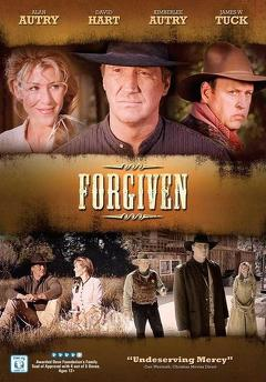 Best Western Movies of 2011 : Forgiven