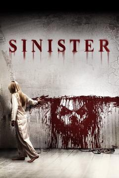 Best Horror Movies of 2012 : Sinister