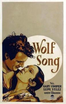 Best Western Movies of 1929 : Wolf Song