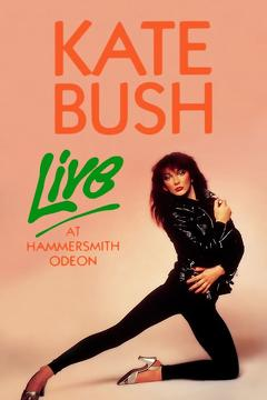Best Music Movies of 1979 : Kate Bush: Live at the Hammersmith Odeon