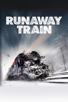 Best Action Movies of 1985 : Runaway Train